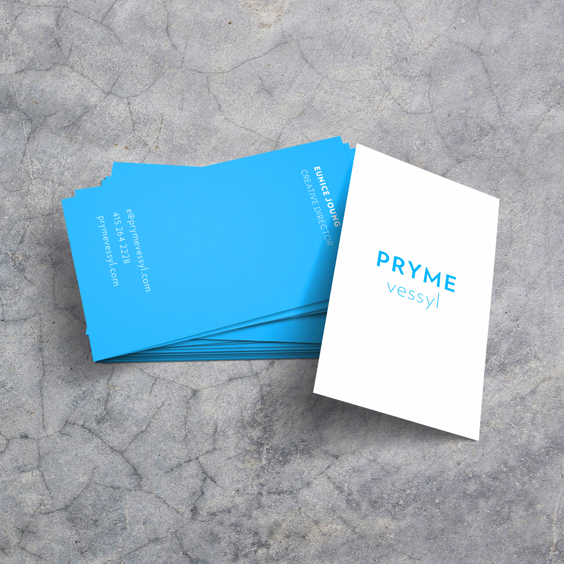 pryme-business-card